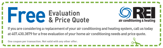 free evaluation coupon
